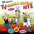 18 Beliebte Tv-Kinder-Serien-Hits,Folge 3