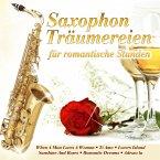 Saxophon Träumereien Für Romantische Stunden