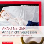 Anna nicht vergessen (MP3-Download)