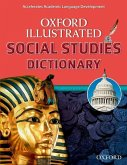 Oxford Illustrated Content Dictionary: Social Studies