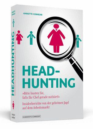 Headhunting - Kinnear, Annette