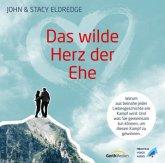 Das wilde Herz der Ehe, MP3-CD