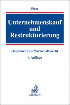 Unternehmenskauf und Restrukturierung