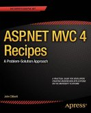 ASP.NET MVC 4 Recipes