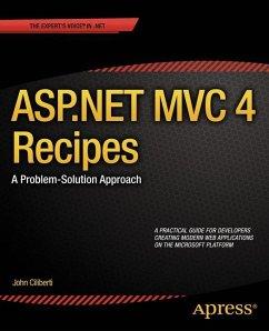 ASP.NET MVC 4 Recipes - Ciliberti, John
