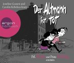 Der Altmann ist tot / Frl. Krise und Frau Freitag Bd.1 (5 Audio-CDs)