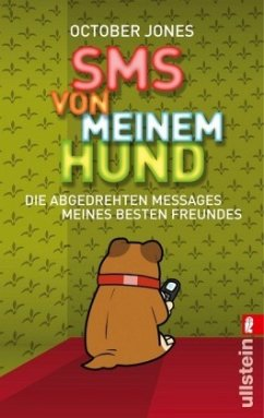 SMS von meinem Hund