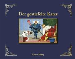 Der gestiefelte Kater - Grimm, Wilhelm;Grimm, Jacob