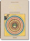 Hartmann Schedel. Weltchronik - 1493. Kolorierte Gesamtausgabe