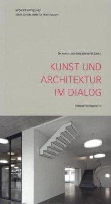 Kunst und Architektur im Dialog