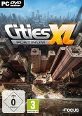 Cities XL - Platinum Edition (PC)