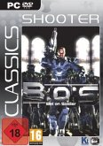 Bet On Soldier (Action Classics)