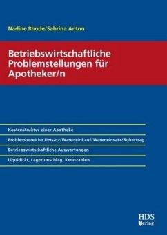 Betriebswirtschaftliche Problemstellungen für A...