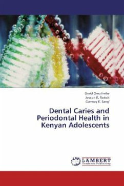 Dental Caries and Periodontal Health in Kenyan Adolescents