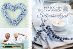 Herzlichen Glückwunsch zur Silberhochzeit