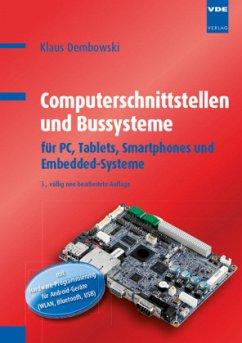 Computerschnittstellen und Bussysteme