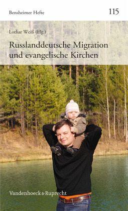Russlanddeutsche Migration und evangelische Kirchen