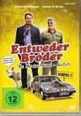 Entweder Broder - Die Deutschland-Safari: Staffel 2