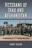 Veterans of Iraq and Afghanistan