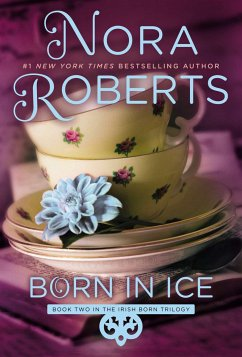 Born in Ice - Roberts, Nora