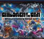 Children of the Can: Bristol Graffiti & Street Art