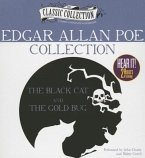 Edgar Allan Poe Collection: The Black Cat/The Gold Bug