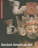 Ancient American Art/Altamerikanische Kunst/L'Art Precolombien/Precolombiaanse Kunst