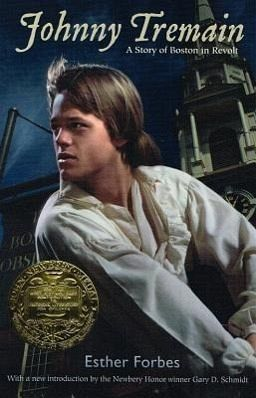Johnny tremain by esther forbes essay