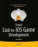 Learn Lua for iOS Game Development