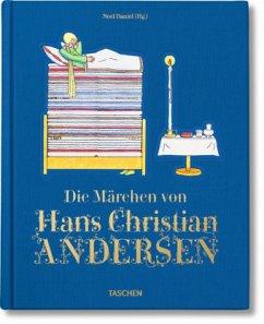 Die Märchen von Hans Christian Andersen - Andersen, Hans Christian