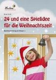 24 und eine Spielidee für die Weihnachtszeit (PR)