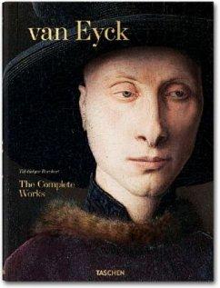 Van Eyck. Das vollständige Werk - Borchert, Till-Holger