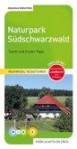 mobil & aktiv erleben 03. Naturpark Südschwarzwald