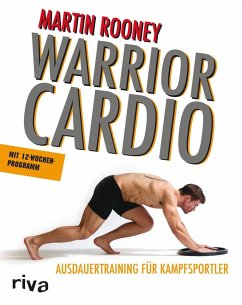 Warrior Cardio - Rooney, Martin