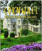 Reise durch Cornwall und den Südwesten Englands