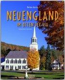 Reise durch Neuengland - Im Osten der USA