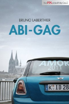 Abi-Gag - Laberthier, Bruno