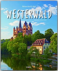 Reise durch den Westerwald - Merz, Brigitte; Kühler, Michael