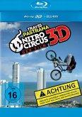 Nitro Circus - Der Film (Blu-ray 3D)