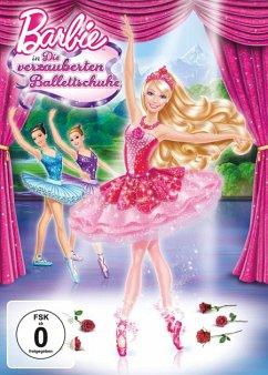 Barbie in: Die verzauberten Ballettschuhe - Keine Informationen