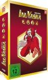 InuYasha Movie Box (4 Discs)