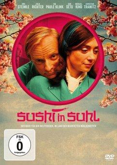Sushi in Suhl
