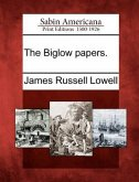 The Biglow Papers.