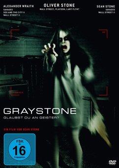 Graystone / Asylum Tapes