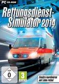 Rettungsdienst-Simulator 2014 (PC)