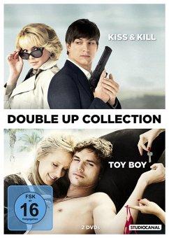 Kiss & Kill & Toy Boy Double Up Collection - Kutcher,Ashton/Heigl,Katherine