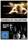 Million Dollar Baby & The Wrestler Double Up Collection