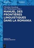 Manuel des frontières linguistiques dans la Romania