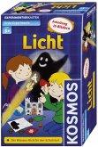 Kosmos 602215 - Licht, Experimentierkasten