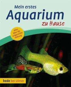 Mein erstes Aquarium zu Hause - Degen, Bernd